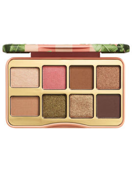 Too Faced Shake Your Palm Palms Palette by Too Faced