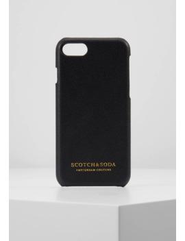 classic-covered-iphone-8-case---mobilveske by scotch-&-soda