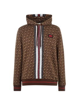 Burberry Tb Hoodie by Burberry