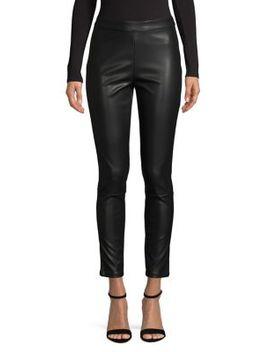 faux-leather-leggings by en-thread