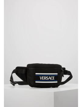rumpetaske by versace