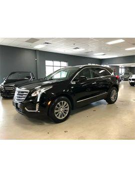 2017 Cadillac Xt5 Luxury Awd*Navigation*Back Up Cam*Low Km* by Kijiji