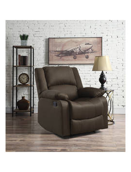 warren-recliner-single-chair,-multiple-colors by serta