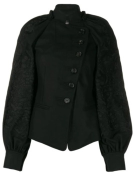 embroidered-molina-jacket by ann-demeulemeester