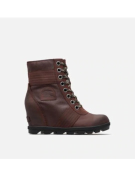 Women's Lexie™ Wedge Boot by Sorel