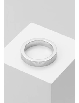 Ring by Emporio Armani