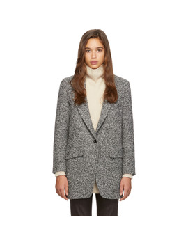 black-&-white-matassa-coat by max-mara