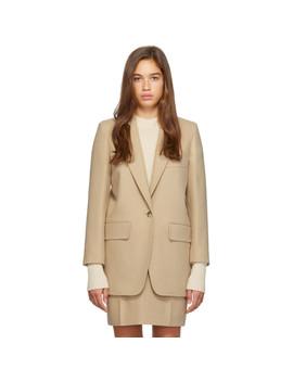 beige-edipo-coat by max-mara