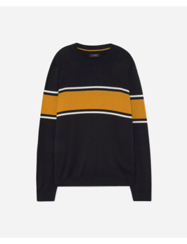 Striped Sweater by Lefties