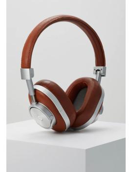 Mw60 Wireless Over Ear   Hodetelefoner by Master & Dynamic