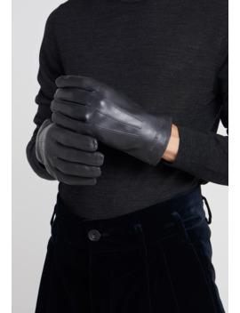 Man Gloves   Hansker by Emporio Armani