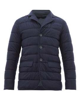 detachable-funnel-neck-quilted-flannel-jacket by herno