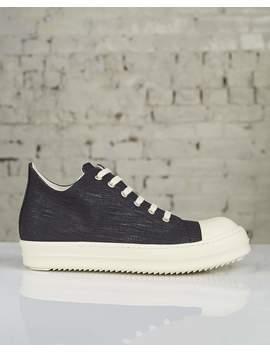 rick-owens-drkshdw-larry-fw19-low-sneakers-black-denim by less-17