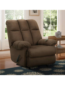dorel-living-padded-massage-rocker-recliner,-multiple-colors by dorel-living