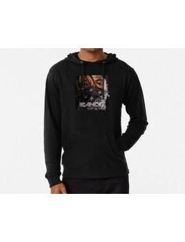 bandit---juice-wrld-pullover-hoodie by gildan
