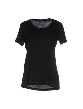 t-shirt by woolrich