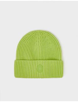 krótka-czapka by bershka