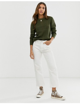 byoung-roung-neck-sweater by asos