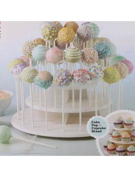cupcake-stand---cake-pop-stand---cupcake-holder---cupcake-display---cake-pop-display---cake-pop-holder by etsy