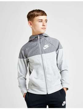 nike-advance-full-zip-hoodie-junior by jd-sports