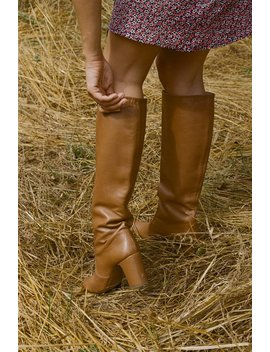 Violette Boots by Rouje