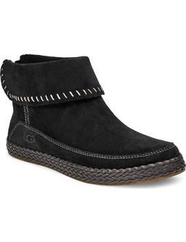 varney-bootie by ugg