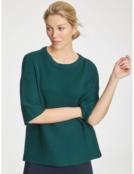 runa-organic-cotton-wool-jumper by thought