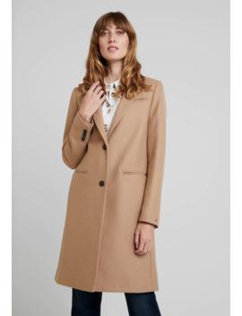 belle-blend-classiccoat---wollmantel_klassischer-mantel by tommy-hilfiger