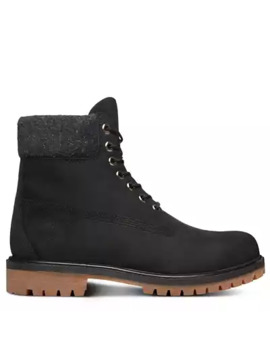 6 Inch Boot Water For Men In Navy by Timberland