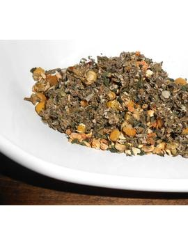 organic-mothers-milk-herbal-tea---artisan-specialtea-blend---no-caffeine---each-ounce-yields-15-30-cups by etsy