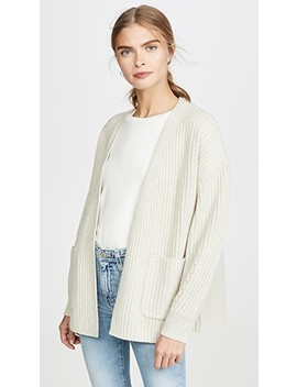 walnut-rib-stitch-sweater by madewell