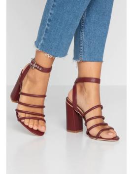mary---high-heel-sandalette by raid