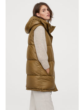 long-hooded-vest by h&m