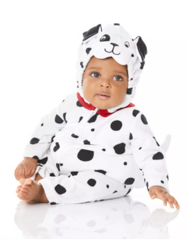 Little Dalmatian Halloween Costume by Carter's| Baby