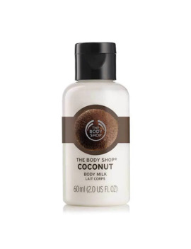Coconut Nourishing Body Milk Ask & Answer by The Body Shop