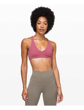 Calm Within Bra New by Lululemon