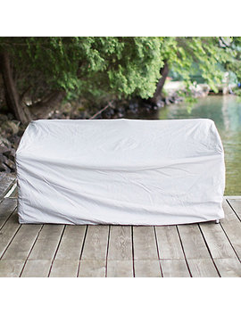 Outdoor Sofa Cover by Terrain
