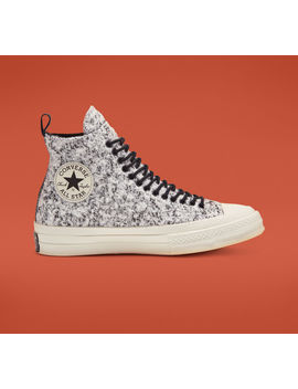 Boucle Wool Chuck 70 by Converse