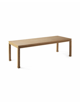 Reese Dining Table\N        Tbdt21 01 by Serena And Lily