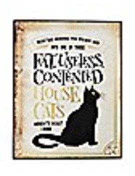 Hocus Pocus Cat Sign   Disney by Spencers