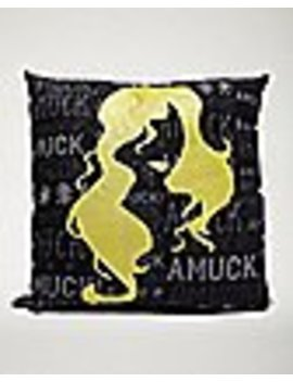Sarah Sanderson Pillow   Hocus Pocus by Spencers
