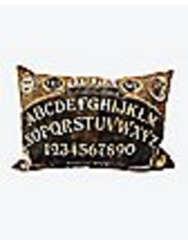 Ouija Board Pillow   Hasbro by Spencers