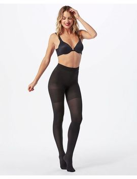 Graduated Compression Tights, 8 15mm Hg by Spanx
