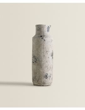 Rustic Bottle  Decor Accessories   Decoration   Living Room by Zara Home