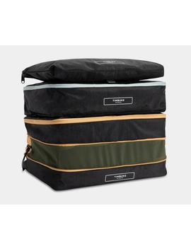 Stack Packing Cubes by Timbuk2