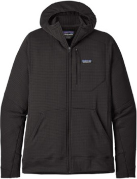 Patagonia   R1 Full Zip Hoodie   Men's by Patagonia