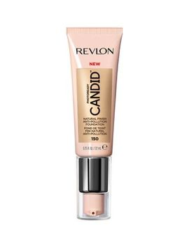 Revlon Photo Ready Candid™ Natural Finish Anti Pollution Foundation by Revlon