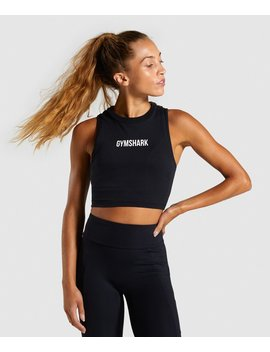 Non Stop Crop Top by Gymshark