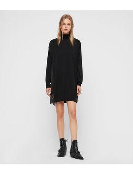 Paola Dress by Allsaints