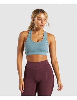 Lustre Sports Bra by Gymshark